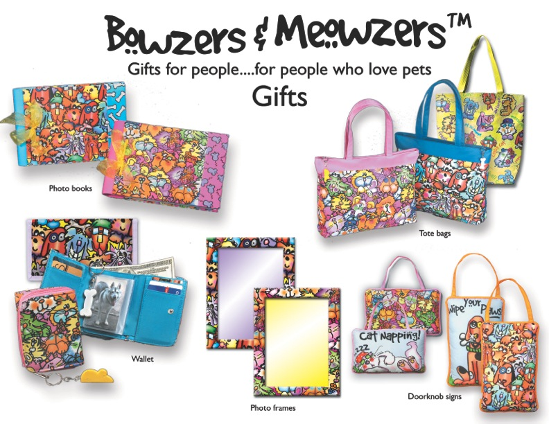 009 Bowzers and Meowzers Collection_GIFTS1