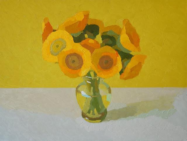 12devonshire-DavidOleski-sunflowers