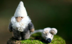 Going Gnome™