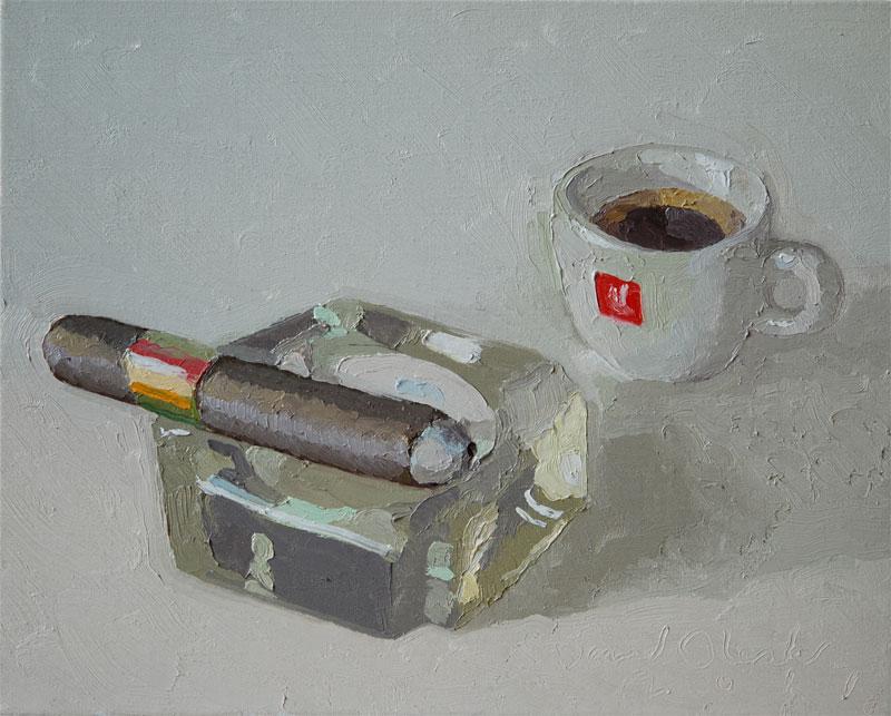 espressocigar