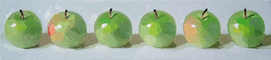 six-apples