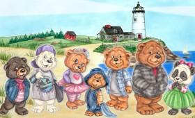 Good News Bears<sup>®</sup>