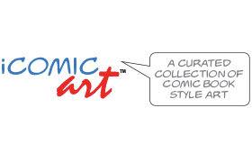 iComic Art™