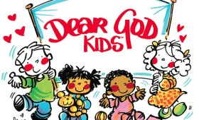 Dear God Kids™