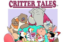 Critter Tales™